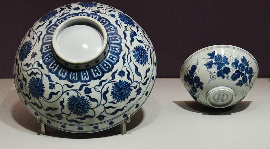 唐三彩、景泰蓝、青花瓷哪个更有价值?